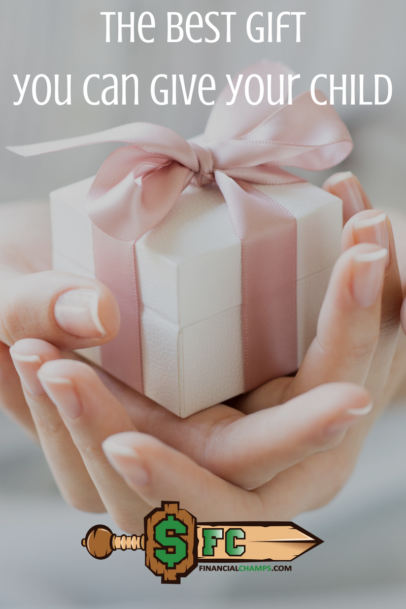 The Best Gift You Can Give Your Child ...